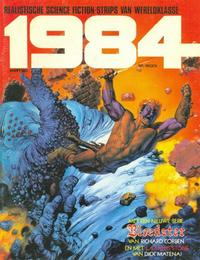 Cover Thumbnail for 1984 (Semic Press, 1979 series) #9