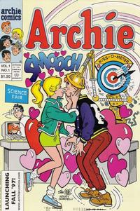 Cover Thumbnail for Archie's Ten Issue Collector's Set (Archie, 1997 series) #1