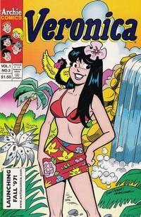 Cover Thumbnail for Archie's Ten Issue Collector's Set (Archie, 1997 series) #3