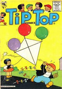 Cover Thumbnail for Tip Top Comics (St. John, 1955 series) #200