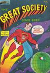 Cover for The Great Society Comic Book (Parallax Publishing Company, Inc., 1966 series) #[10135]