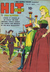 Cover for Hit Comics (Bell Features, 1950 series) #62