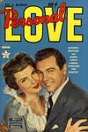 Cover for Personal Love (Eastern Color, 1950 series) #2