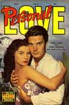 Cover for Personal Love (Eastern Color, 1950 series) #9
