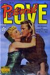Cover for Personal Love (Eastern Color, 1950 series) #14
