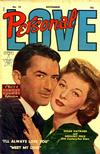 Cover for Personal Love (Eastern Color, 1950 series) #18