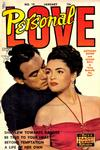 Cover for Personal Love (Eastern Color, 1950 series) #19