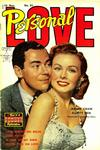 Cover for Personal Love (Eastern Color, 1950 series) #24