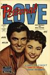 Cover for Personal Love (Eastern Color, 1950 series) #28