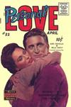 Cover for Personal Love (Eastern Color, 1950 series) #32