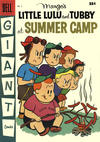 Cover Thumbnail for Marge's Little Lulu and Tubby at Summer Camp (1957 series) #5 [1]