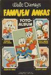 Cover for Walt Disney's serier (Richters Förlag AB, 1950 series) #9B/1952