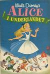 Cover for Walt Disney's serier (Richters Förlag AB, 1950 series) #11B/1951