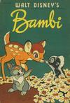 Cover for Walt Disney's serier (Richters Förlag AB, 1950 series) #5B/1952