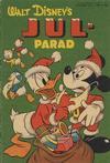 Cover for Walt Disney's serier (Richters Förlag AB, 1950 series) #11B/1952