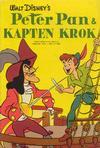 Cover for Walt Disney's serier (Richters Förlag AB, 1950 series) #2B/1954