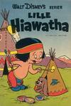 Cover for Walt Disney's serier (Richters Förlag AB, 1950 series) #3/1954