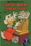 Cover for Walt Disney's serier (Richters Förlag AB, 1950 series) #3/1955