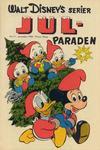 Cover for Walt Disney's serier (Richters Förlag AB, 1950 series) #11/1955