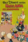 Cover for Walt Disney's serier (Richters Förlag AB, 1950 series) #12/1955