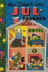 Cover for Walt Disney's serier (Richters Förlag AB, 1950 series) #12/1956