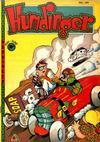 Cover for Humdinger (Novelty / Premium / Curtis, 1946 series) #v1#1 [1]