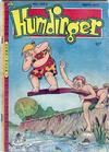 Cover for Humdinger (Novelty / Premium / Curtis, 1946 series) #v1#3 [3]