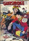 Cover for Gunsmoke Trail (Farrell, 1957 series) #1