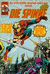Cover for Die Spinne (Condor, 1980 series) #4