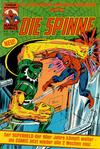 Cover for Die Spinne (Condor, 1980 series) #5