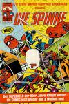 Cover for Die Spinne (Condor, 1980 series) #6