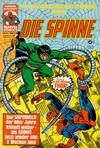 Cover for Die Spinne (Condor, 1980 series) #8