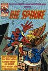 Cover for Die Spinne (Condor, 1980 series) #12