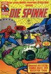 Cover for Die Spinne (Condor, 1980 series) #17