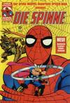 Cover for Die Spinne (Condor, 1980 series) #19