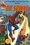 Cover for Die Spinne (Condor, 1980 series) #21