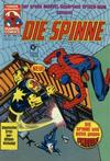 Cover for Die Spinne (Condor, 1980 series) #25