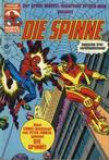 Cover for Die Spinne (Condor, 1980 series) #26