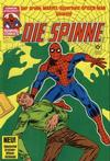 Cover for Die Spinne (Condor, 1980 series) #27