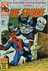 Cover for Die Spinne (Condor, 1980 series) #32