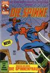 Cover for Die Spinne (Condor, 1980 series) #37