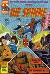 Cover for Die Spinne (Condor, 1980 series) #42