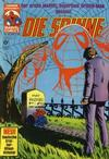Cover for Die Spinne (Condor, 1980 series) #43