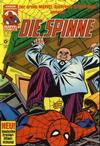 Cover for Die Spinne (Condor, 1980 series) #44