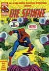 Cover for Die Spinne (Condor, 1980 series) #45