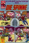 Cover for Die Spinne (Condor, 1980 series) #46