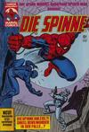 Cover for Die Spinne (Condor, 1980 series) #47