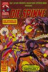 Cover for Die Spinne (Condor, 1980 series) #48