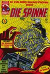 Cover for Die Spinne (Condor, 1980 series) #50