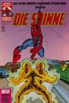 Cover for Die Spinne (Condor, 1980 series) #52